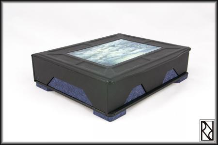 Storm Flat Box - Raiz de Roble - Art & Crafts